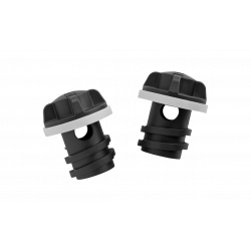 Yeti Vortex Drain Plug - 2 Pack