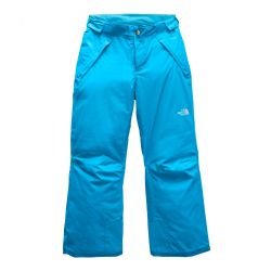Girl's Freedom Insulated Pants - Acoustic Blue