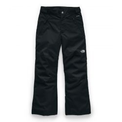 Boy's Freedom Insulated Pants - TNF Black