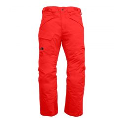 Men's Freedom Insulated Pants - Fiery Red
