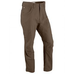 Men's Camber 106 Pant - Coffee