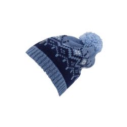 Women's Seim Beanie - Denim