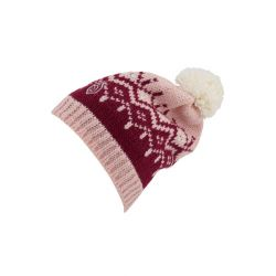 Women's Seim Beanie - Port
