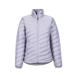 Women's Highlander Jacket - Lavender Aura