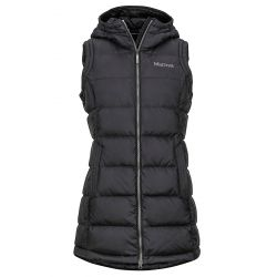 Women's Ithaca Vest - Black