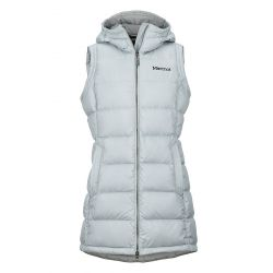 Women's Ithaca Vest - Bright Steel