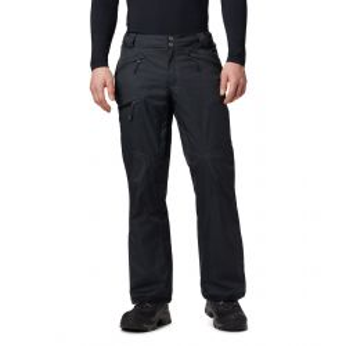 Men's Cushman Crest Pant - Charcoal Heather