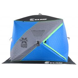 X-400 Thermal HUB Ice Shelter