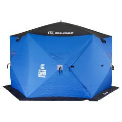 C-890 Thermal HUB Ice Shelter