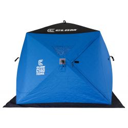 C-560 Thermal HUB Ice Shelter
