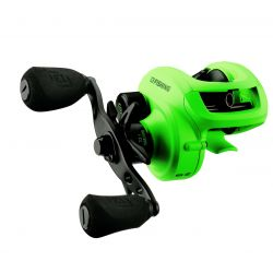 Inception Sport Z Casting Reel - Right Hand