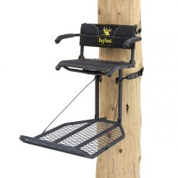 Big Foot Teartuff XL Lounger Hang On Tree Stand