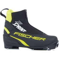Youth XJ Sprint Cross Country Ski Boots