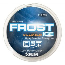 Cpt Frost Mono 5lbs