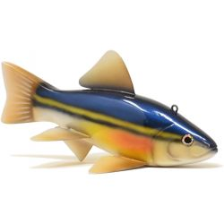 Working Realism Decoy - Red Side Shiner