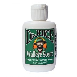 Super Concentrated Walleye Scent - 1.25 oz