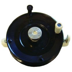 Pole Reel With Drag
