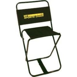 All Season Sport Chair With Back