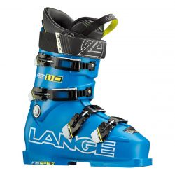 Lange Rs 110 Wide Mns Boot