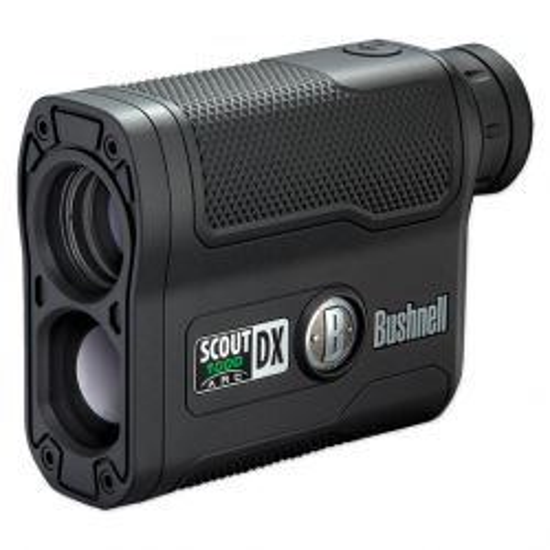 Scout Dx 100 Arc 6x21 Blk Vert