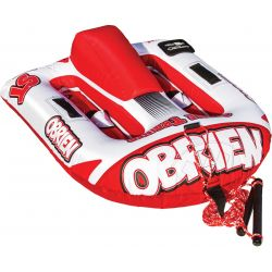 Simple Trainer Waterski- Red