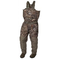 Men's Redzone Breathable Insulated Wader Size 9 - Realtree Max-5
