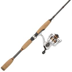 Monarch Spinning Combo 6ft 2pc