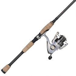 Trion Spinning Combo 6`6 Md