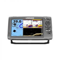Hook-9 Mid/high/downscan Nav+