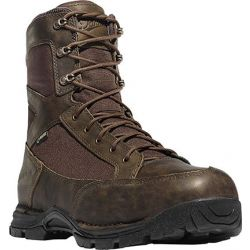 "Pronghorn 8"" Non-insulated Boot Medium - Brown"