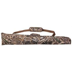 Side Opening Gun Case - Realtree Max-5