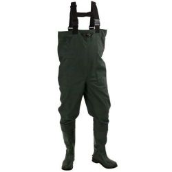 Cascades 2ply Cleated Wader