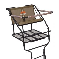 L220 2 Person Ladder Tree Stand