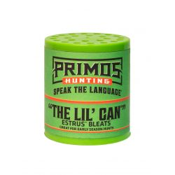 The Lil` Can Deer Call