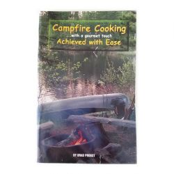 Ind Campfire Cooking Book