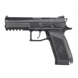 75 P-09 Duty 9mm Blk Poly 2
