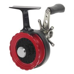 Straight Line 261 Ice Reel Cla