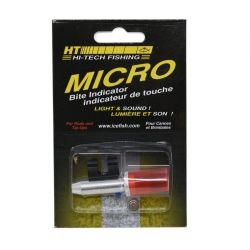 Micro Tip-up Light W/battery C