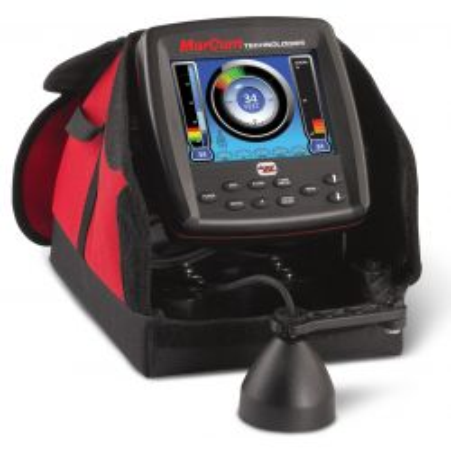 LX-6s Digital Sonar System