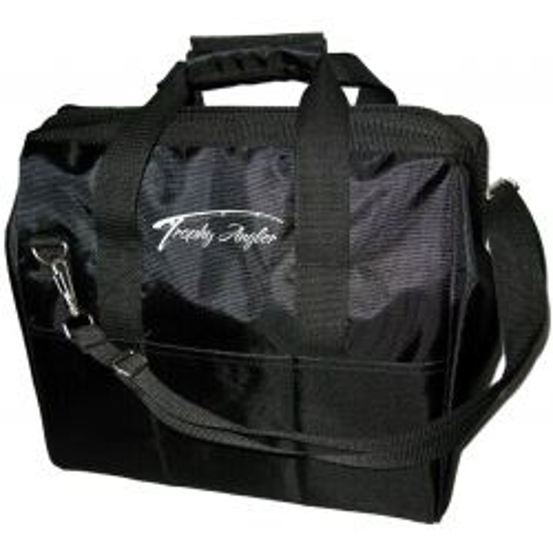 Wide-Top Multi-Purpose Bag