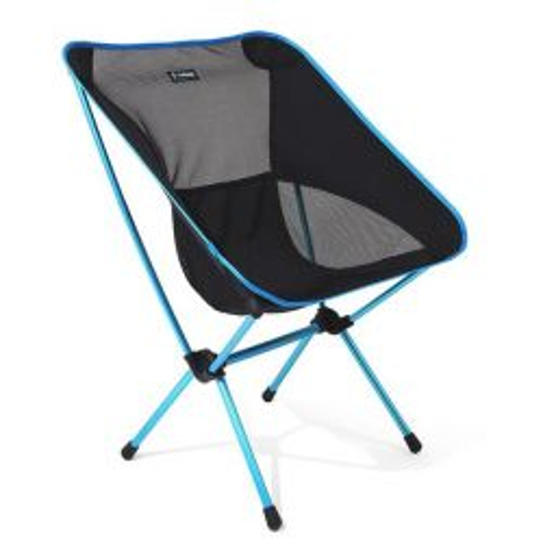 Chair One XL - Black