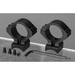 T-Bolt Integrated Scope Mount System