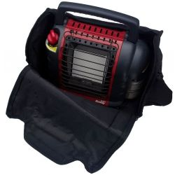 Deluxe Heater Bag - Large
