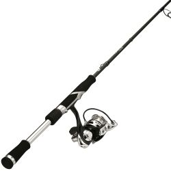 """Fate Chrome/Creed Spinning Combo 6'7"""" - Medium/Fast"""
