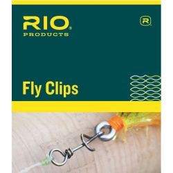 Fly Clips - Size 3