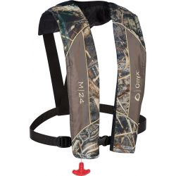 M-24 Inflatable PFD - Realtree Max-5