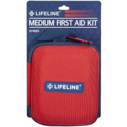 Medium Hard-Shell Foam First Aid Kit