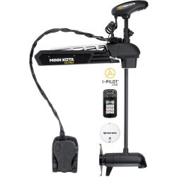 "Ultrex Trolling Motor with i-Pilot Link 60"" - 80 lb"