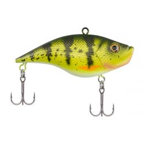 Warpig 3 inch - Yellow Perch