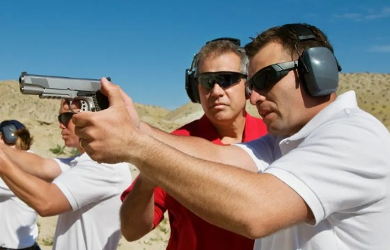 Sign Up For Concealed Carry Classes at Joe's!